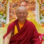 Ringu Tulku Rinpocze - Spokojne życie i umieranie 18-20 sierpnia br.